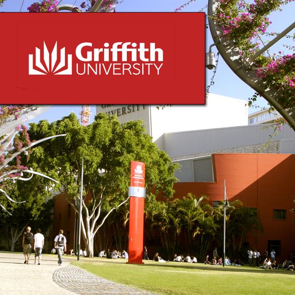 Griffith University - HR Pakistan